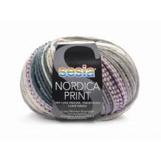 Sesia Nordica Print