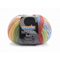 Sesia Mistral Baby