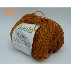 Sesia Flora Paillettes