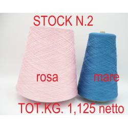 Stock rocche cotone carpi