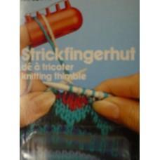 Ditale per lavori a maglia
