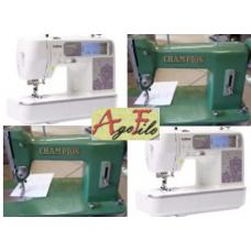 Macchine cucire, Assistenza, riparazione nuovo, e usato
