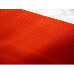 tela aida rossa